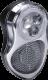 LED Scheinwerfer mit Reflektor SR600DX-36V