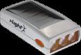 Solar LED Scheinwerfer U450R Weiss